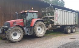 zemědělská výroba Silyba