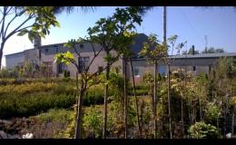 zahradnické potřeby, Opava