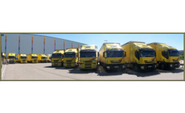 Truck servis, Opava, Vítkov, Praha