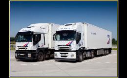 opravy a servis nejen nákladních automobilů