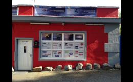 Komplexní péči o váš vůz a čištění pomocí NANO technologií zajistí MS steel Havířov.