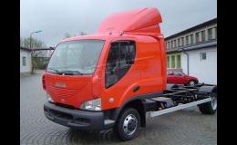 Výškově nastavitelný spoiler a další produkty od firmy ZAKO nabízí společnost TOP Servis - Holan.