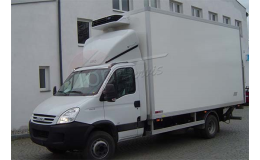 Nabízíme speciální výbavu vozidel, zajistíme montáže i opravy.
