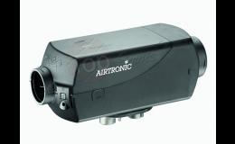 Airtronic - nezávislé topení