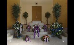 pohřební služba, Příbram