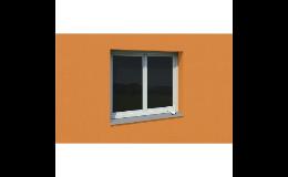 Plastová okna i příslušenství