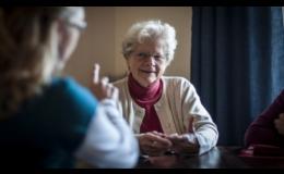 Péče o afatiky a seniory