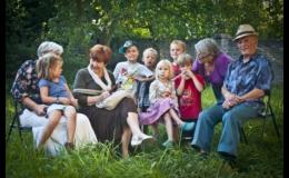 Denní centrum péče o afatiky a seniory