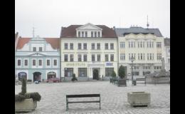 Naxos Ostrava - expert na reality a nemovitosti