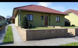 Stavební a zemní práce v kraji Vysočina provádí firma Ing. Pavel Kudláč.