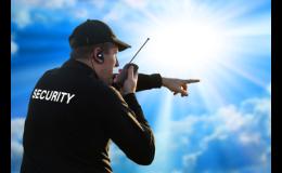 SBA Ivana Píclová - bezpečnostní agentura