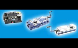 Odborníkem na průmyslové značení součástek i produktů je společnost VABEX.
