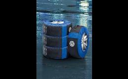 Zajistíme záruční i pozáruční servis, pneuservis i uskladnění pneumatik.