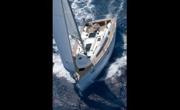 dovolená na lodi