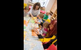 Programy pro rodiny s dětmi