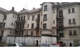 proměna starého domu