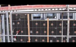 INTOZA - stavební společnost pro rekonstrukce i stavby pasivních domů
