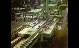 Strojírna Kukleny nabízí zakázkovou výrobu strojů i jejich součástí.