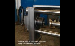 Převodovky, čerpadla, lineární pohony a mnohé další vyrábí na zakázku Strojírna Kukleny.