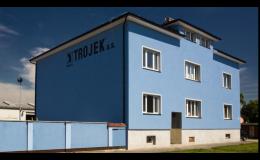 TROJEK, a.s. - výkup kovového odpadu, autobaterií, likvidace autovraků i demolice staveb.