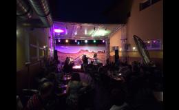 kavárna,koncerty, Valašské Meziříčí