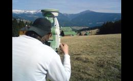 GEOŠRAFO Hradec Králové - profesionální geodetické práce