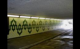 Čištění fasád, plotů, dveří, aut i dalších povrchů od graffiti bude díky společnosti SK Fasády mnohem jednodušší.