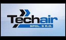 Techair - kompresory