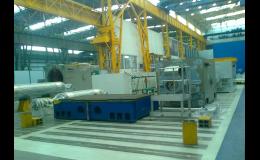 Pevné a kvalitní ocelové konstrukce