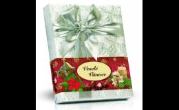 Reklamní vánoční předměty, které potěší