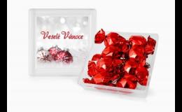 klamní vánoční předměty objednávejte z pohodlí domova