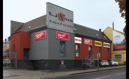LIXUS TECHNIK Ostrava