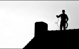 Čistěte komíny chytře - Zamze