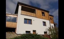 Kvalitní zateplení domu od firmy Stavby Nisa s.r.o. vám ušetří náklady