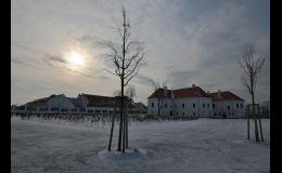 Hotel Zámek Valeč - Silvestr jako v pohádce