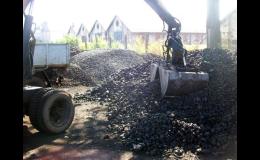 Prodej uhlí, Jaroměř