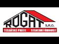 ROGAT: kompletní realizace či rekonstrukce všech typů střech