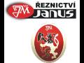 Masné výrobky od Řeznictví JANUS, s. r. o.