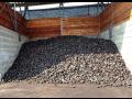 Prodej uhlí za špičkové ceny - myslete včas na topení v zimě