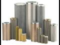 Průmyslové filtry od světových výrobců