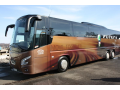 Autobusová doprava s tradicí pro malé skupiny i cestovní kanceláře