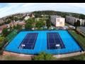 Sportovní stavby a hřiště od profesionálů