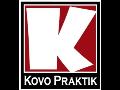 Manipulační technika a kovové vybavení do firem a skladů od Kovo Praktik