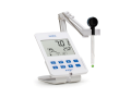 Hanna Instruments Czech – přístroje pro analýzu vody, půdy i potravin