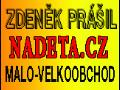 Zdeněk Prášil, náhradní díly na domácí elektrospotřebiče