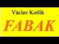 FABAK-Václav Kotlík