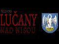 Město Lučany nad Nisou