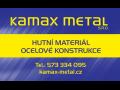 KAMAX - METAL s.r.o.