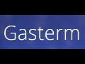 GASTERM SERVIS s.r.o.
