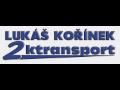 Lukáš Kořínek 2ktransport s.r.o.